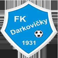 FK Darkovičky B